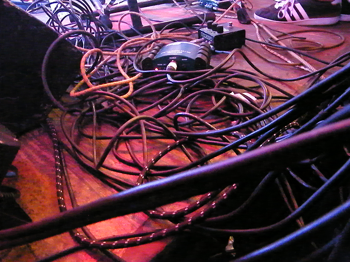 Cables 2